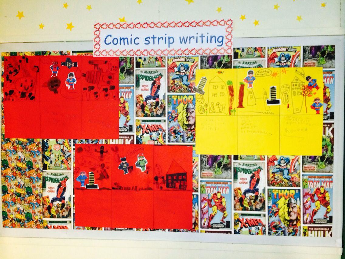 Comic strip presents five — img 2