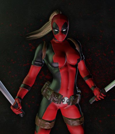 Deadpool Kills The Marvel Universe Methods For Developing A Deadpool Costume Menable New You!