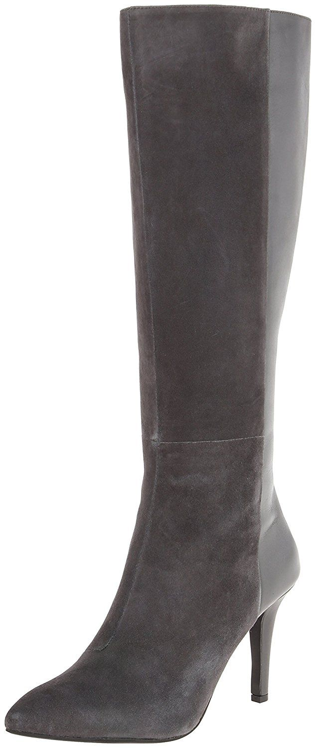 Seychelles Womens Black Boot Boots Outspoken