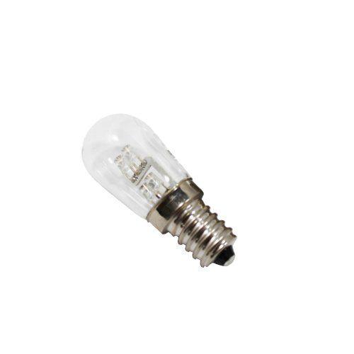 Anyray Led Night Light Bulb 036 Watt C7 4w 5w 7w Replacement E12 Candelabra Base 110v Warm White Color Amazon Night Light Bulbs Led Night Light Night Light