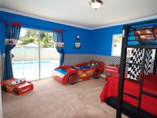 Gorgeous Luxury home with Disney-themed rooms! Pool and Spa, see the Fireworks!Vacation Rental in Anaheim from @homeaway! #vacation #rental #travel #homeaway