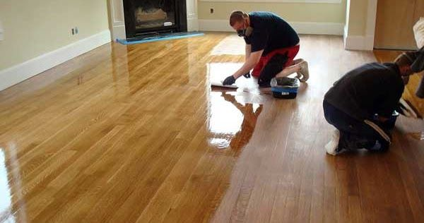 Incroyable How To Clean Laminate Wood Floors Can Make A Room Look Large And Spacious  Home,