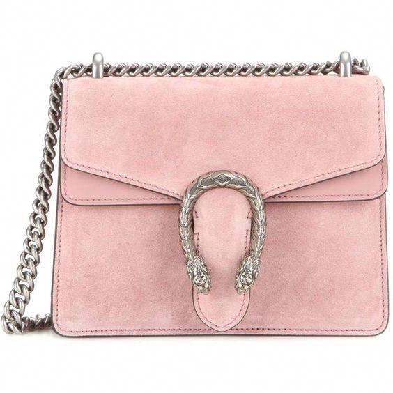 Gucci Dionysus Mini Suede Shoulder Bag  847e314da2bbf