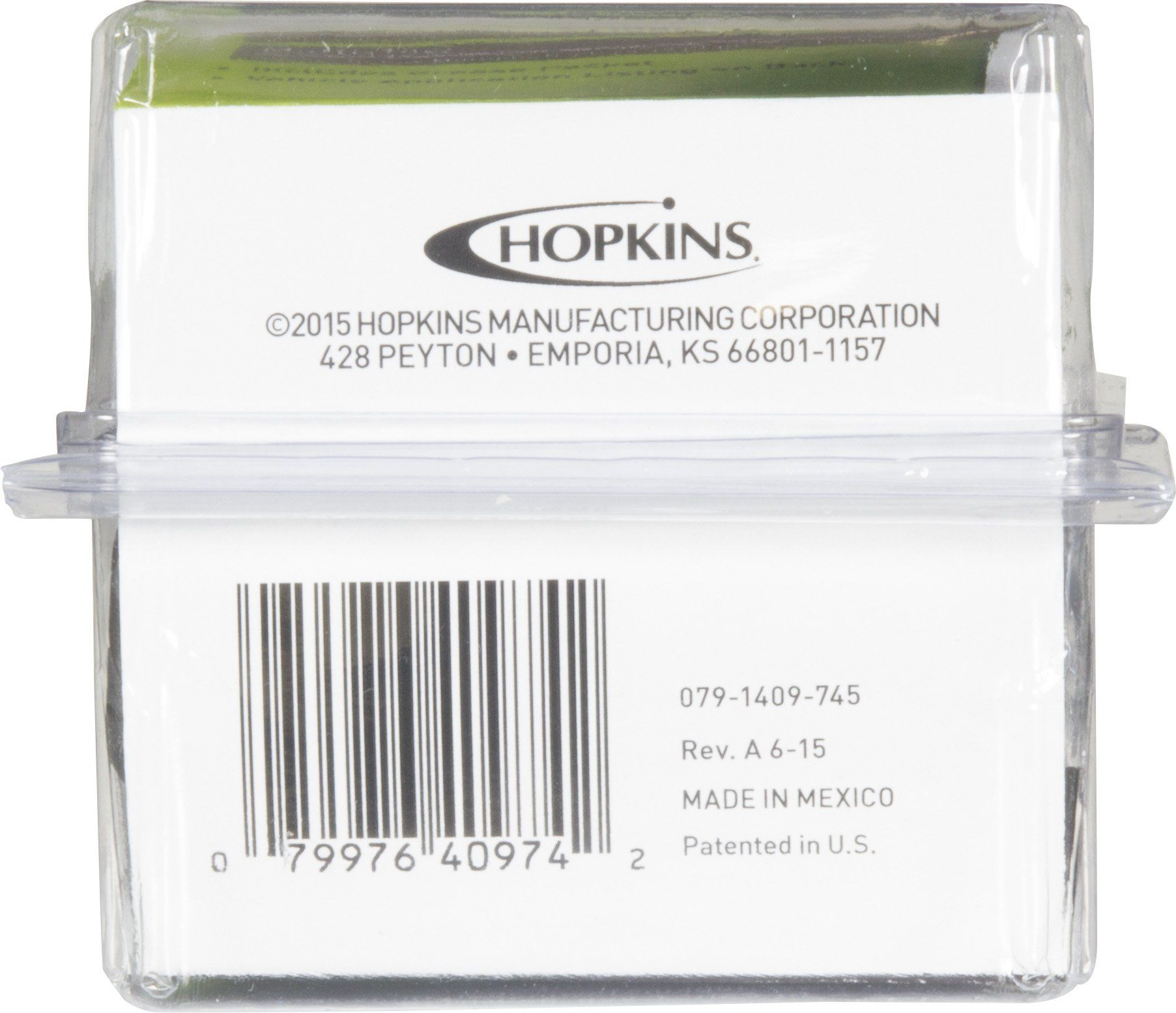 Hopkins 40974 MultiTow 7 Blade and 4 Flat Connector, Ad