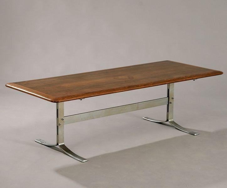 Model Of Shaker coffee table| Maker Ludvig Pontoppidan Denmark Description Rectangular coffee table with Pictures - Lovely rosewood coffee table Photo
