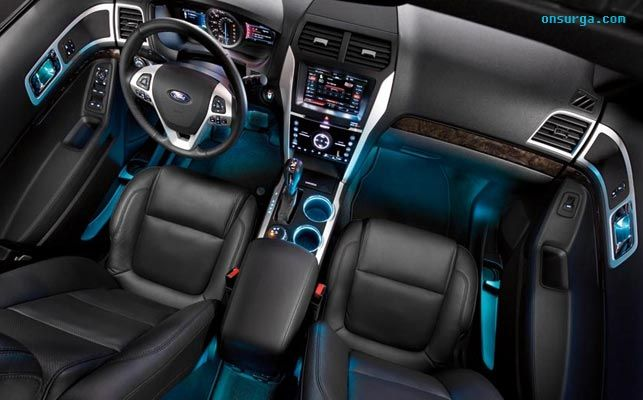 2012 Ford Explorer Interior Colors Ford Fusion 2014 Ford