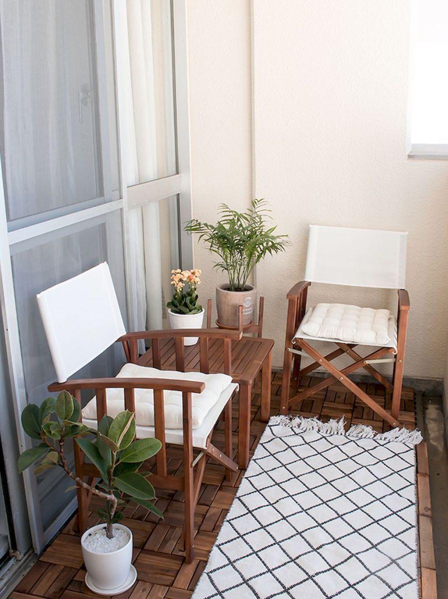 Small Balcony Decoration Ideas 30 Apartment Patio Decor Small