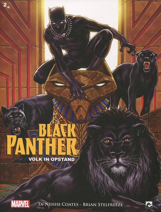 Black Panther 2 Black Panther Comic Black Panther Black Panther Marvel