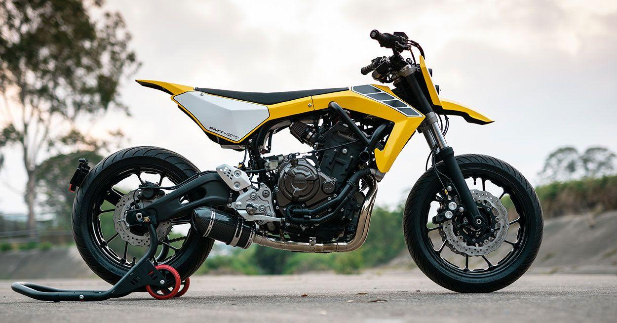 Revealed The Top 10 Custom Motorcycles Of 2019 Yamaha