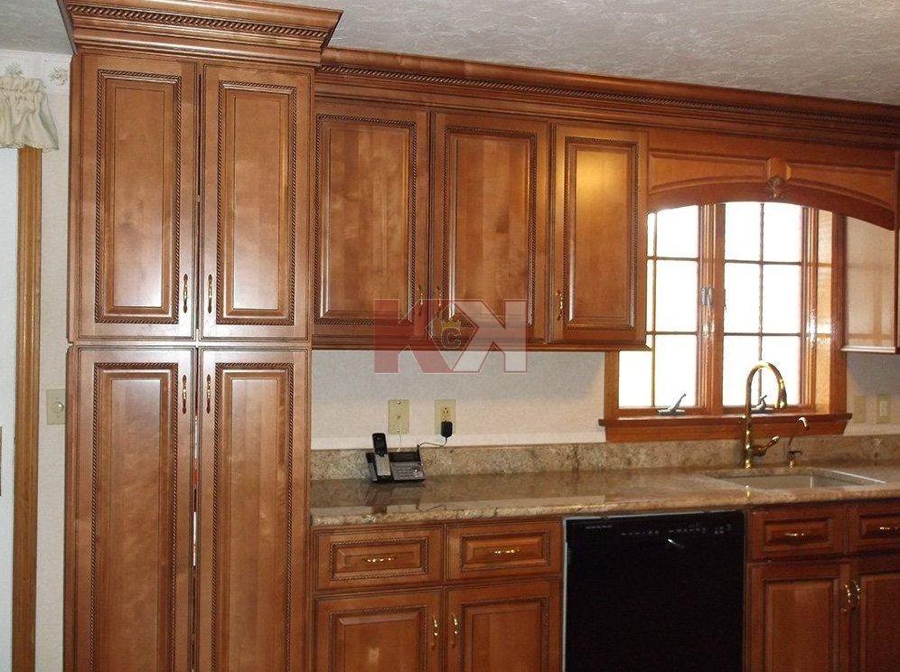 Sienna Rope Assembled Kitchen Cabinets Online Kitchen Cabinets Kitchen Cabinet Kings