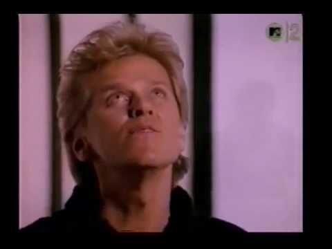 PETER CETERA - GLORY OF LOVE - YouTube