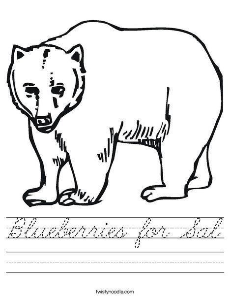 Atemberaubend Meine Grizzlybär Malvorlagen Bilder - Entry Level ...