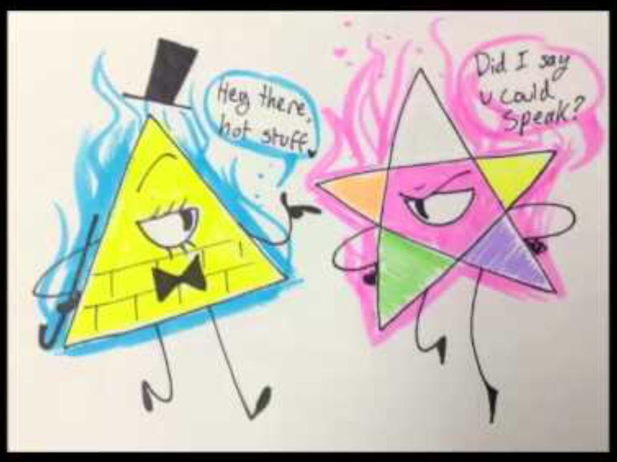 Bill cipher and the tent of telepathy symbol gravity falls bill cipher and the tent of telepathy symbol biocorpaavc