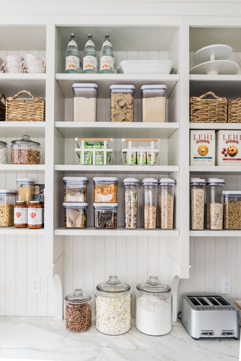 Pantry Organization Picks from Amazon in 2020 Pantry