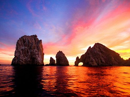 My Favoritest Sight In Te World The Sunset Sunrise