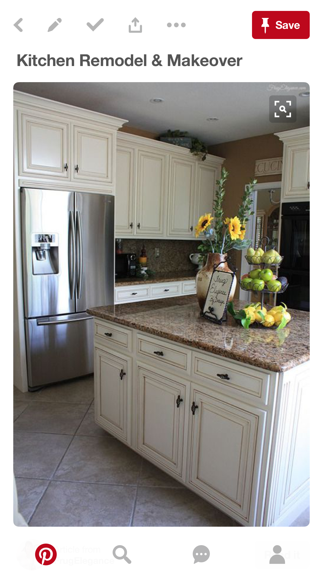Pin by Kacey Hollingsworth on Final decisions   Pinterest White Ideas To Redo Your Kitchen on hgtv kitchen ideas, kitchen countertop ideas on a budget, kitchen improvement ideas, kitchen recycle ideas, kitchen fall ideas, kitchen flooring ideas, small kitchen ideas, cheap kitchen ideas, kitchen remodeling ideas, kitchen ideas with tile, kitchen redesign ideas, kitchen renew ideas, kitchen rebuild ideas, cottage kitchen ideas, kitchen cupboard ideas, kitchen decorating on a budget, kitchen redos before and after, kitchen diy ideas, vintage kitchen ideas, kitchen makeover ideas,