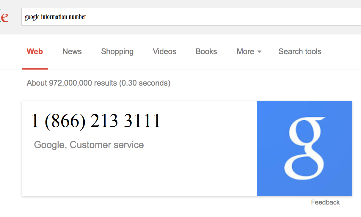 If you are facing any technical problem with your Google