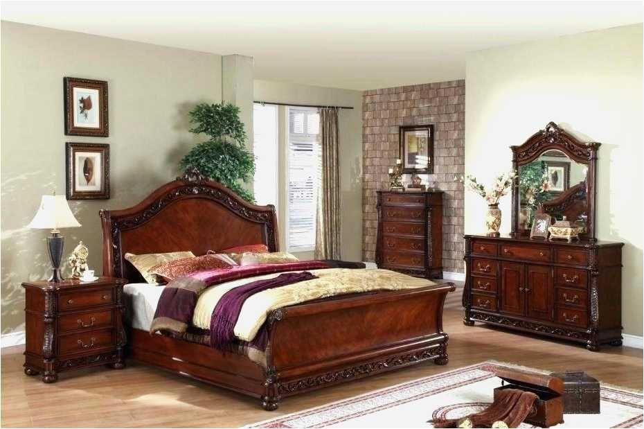 Awesome King Bedroom Set Real Wood Should Consider Luxurious Bedrooms Luxury Bedroom Furniture Bedroom Design