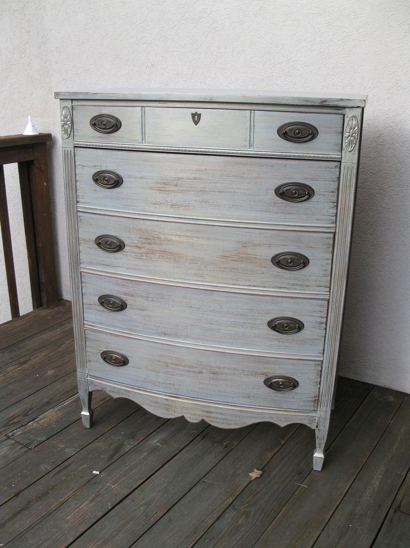 special in drawer pulaski farrah metallic dresser b