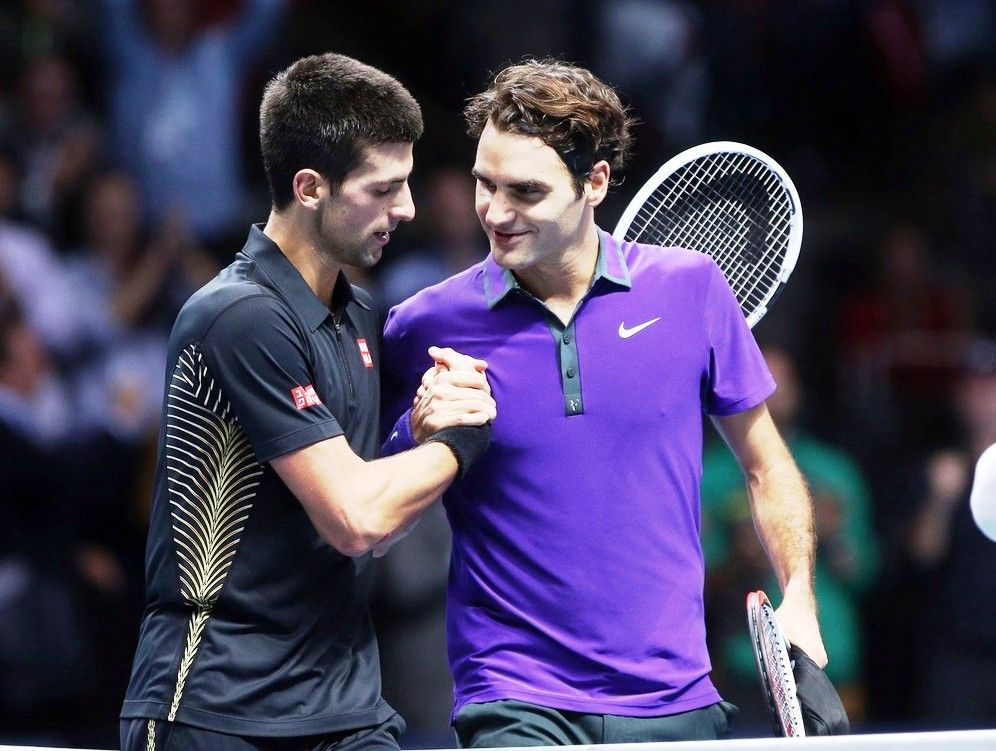 Roger Federer Vs Novak Djokovic Wimbledon Men S Final Preview The Giztimes Roger Federer Novak Djokovic Men