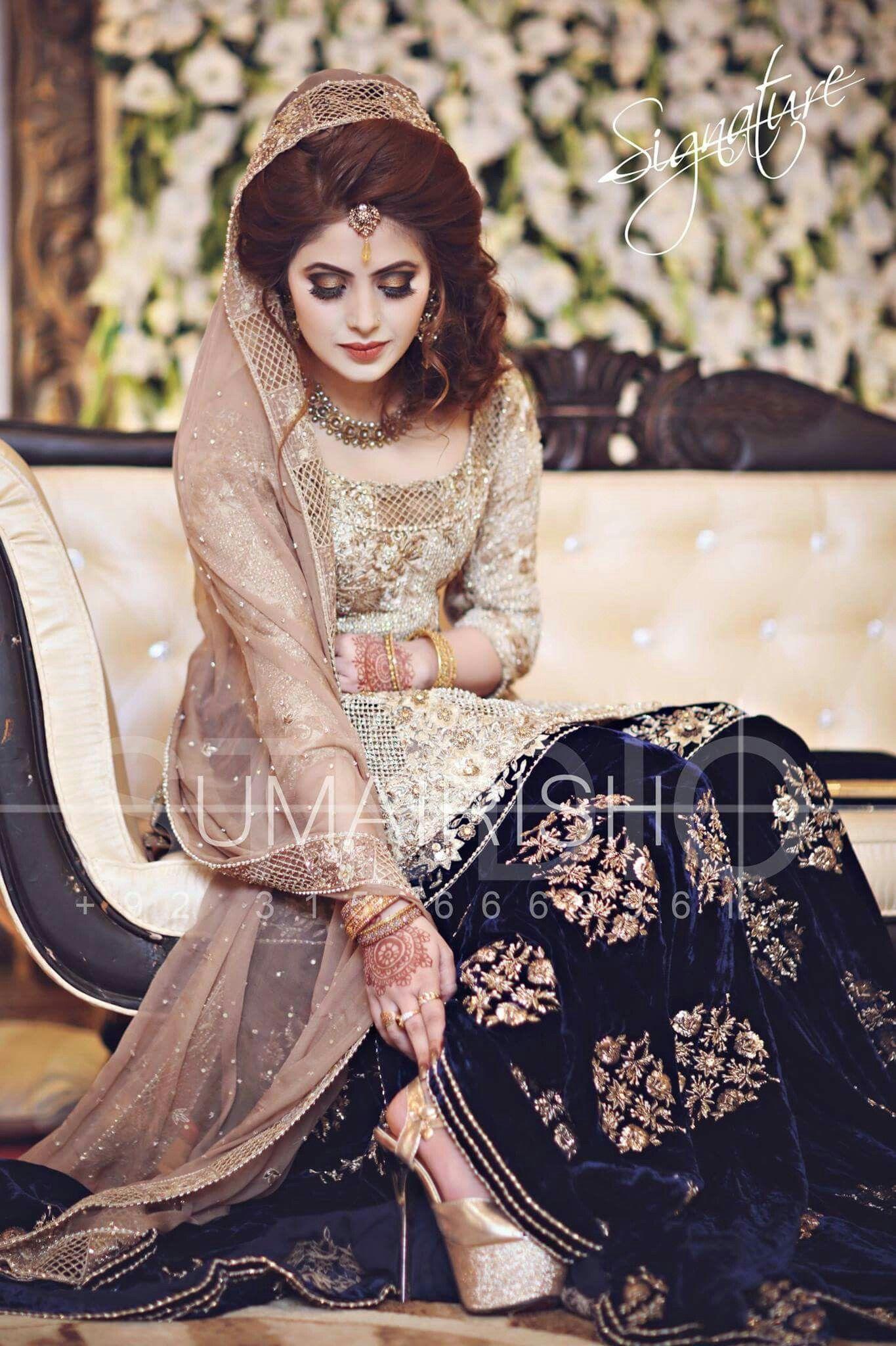 Pin von Sophia K auf Pakistani Wedding | Pinterest