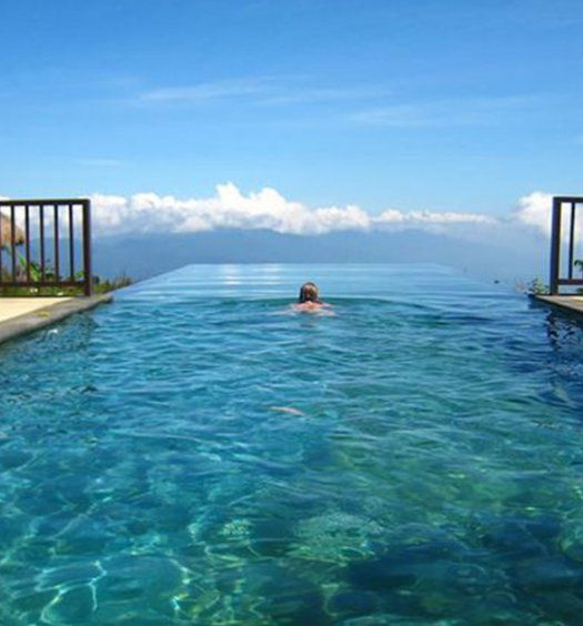 Here's How To Travel Luxuriously To Bali For 7 Days Under