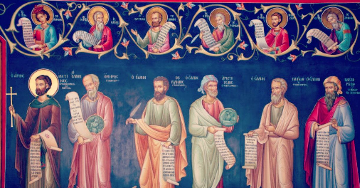 All Saints' Day, November 1 Meaning and History All