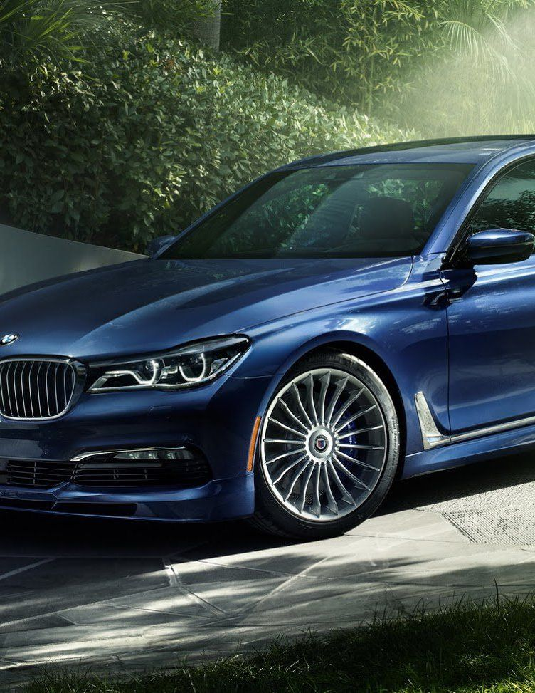Official: 2017 Alpina B7 | Geneva, BMW and Cars