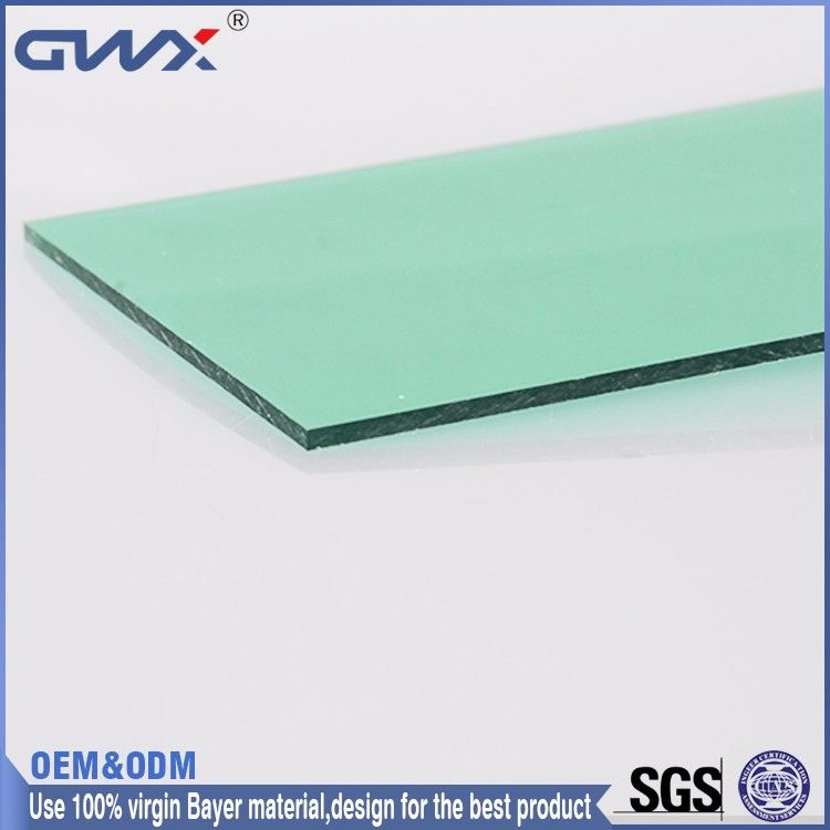 Chinagwxpc Com Plastic Roofing Sheets Prices Solid Sheet From Guangdong Guoweixing Polycarbonate Specialized In Th Plastic Roofing Solid Sheets Roofing Sheets