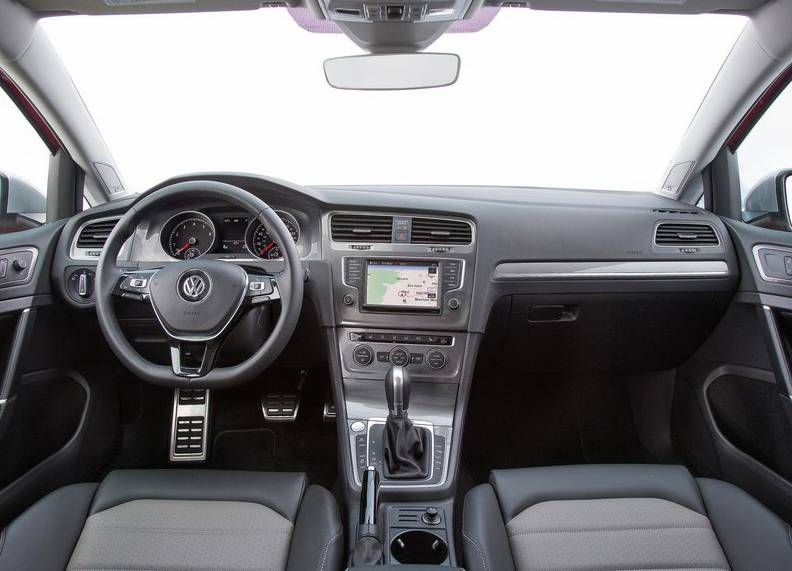 2017 Volkswagen Golf Alltrack Review Specs Price Release Date