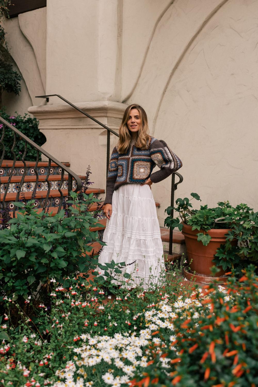 Classic Boots for Fall - Julia Berolzheimer | Classic