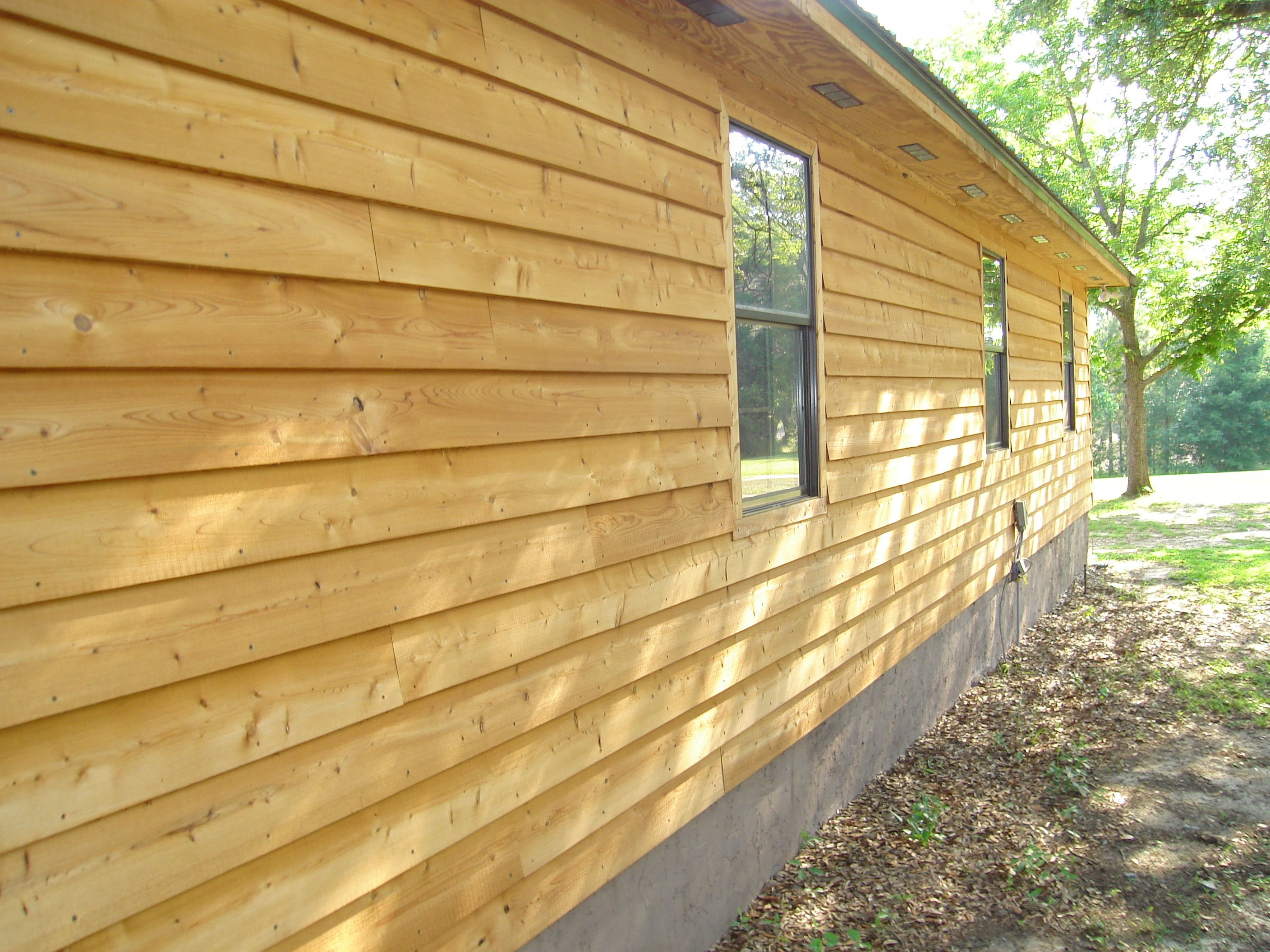 Shiplap Walls Siding Tongue And Groove Wood