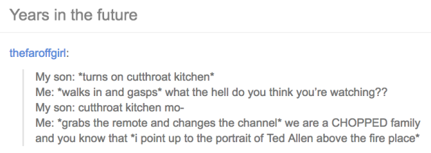 23 Tumblr Posts About Food Network That'll Crack You Up   Funny   Funny, Tumblr posts, Tumblr funny