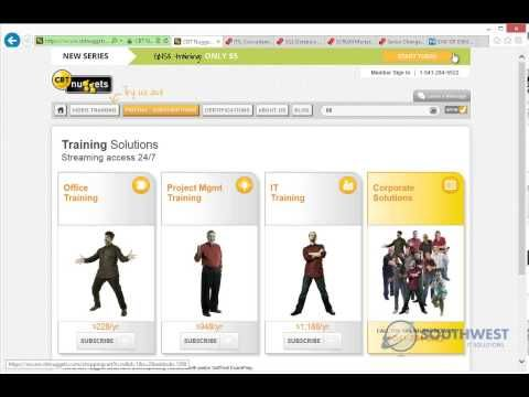 How to pass IT certifications. - http://comptiaatraining.com ...