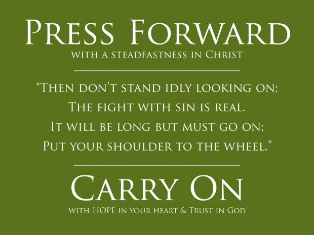Lds Quotes For Youth: Press Forward...so Great!!!
