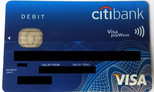😋[Citibank Card Activation | Citibank Activation] Activate Citibank Debit  Card 😋 | Visa debit card, Credit card reviews, Visa gift card