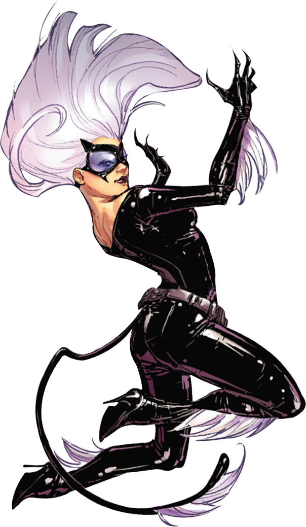 Pin By Marton Letai On Defenders Black Cat Marvel Black Cat Comics Girls