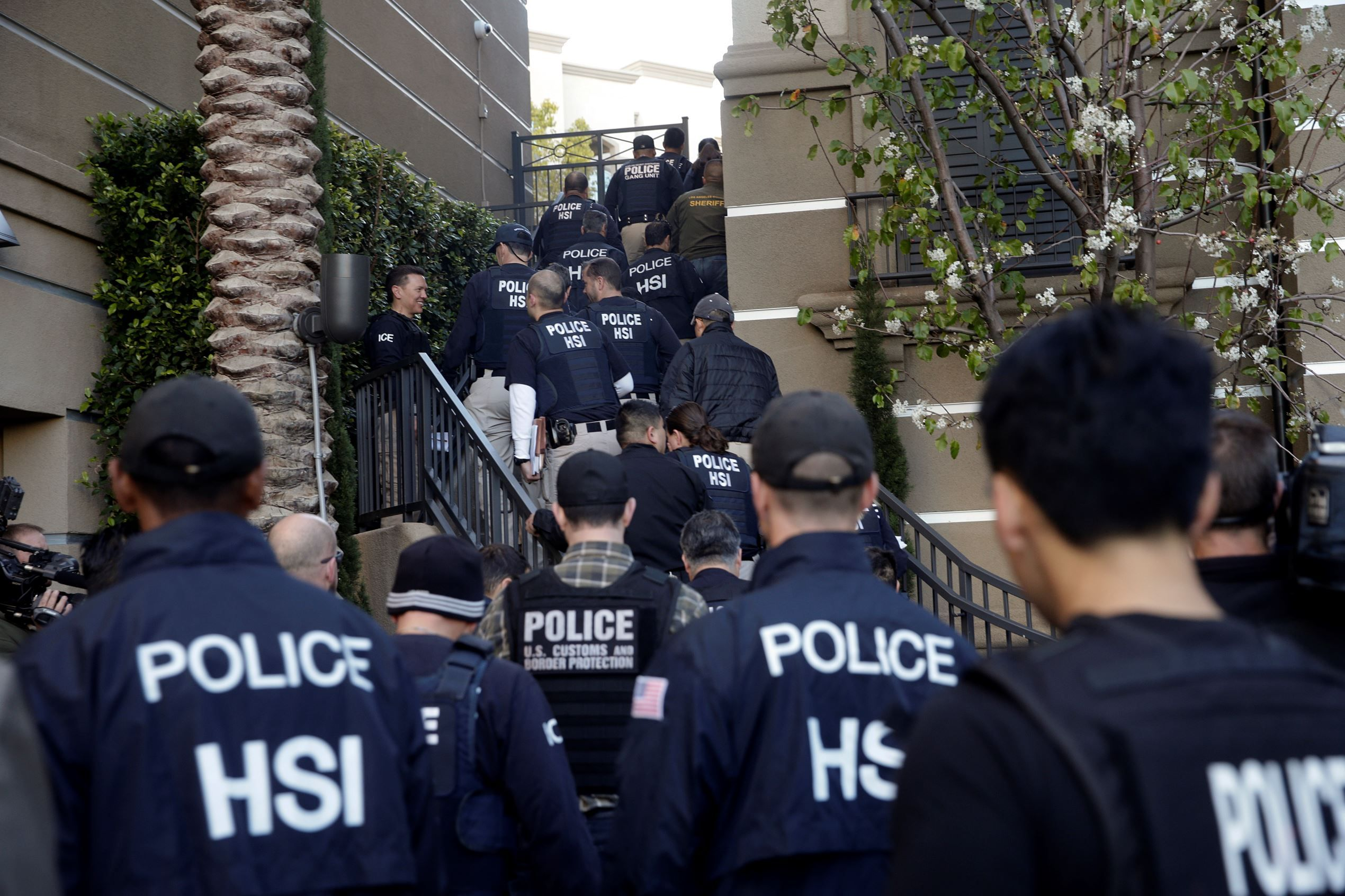 Federal maternity tourism case grows with arrest of oc