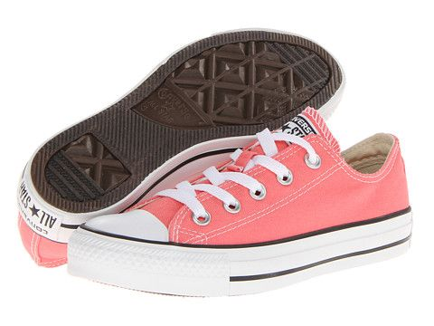 b51cd748b6aa Converse Chuck Taylor® All Star® Seasonal Ox pink - size 8 mens