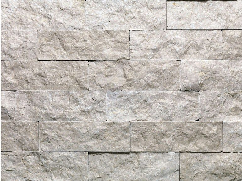 Natural Stone Wall Tiles Bianco Collection By B