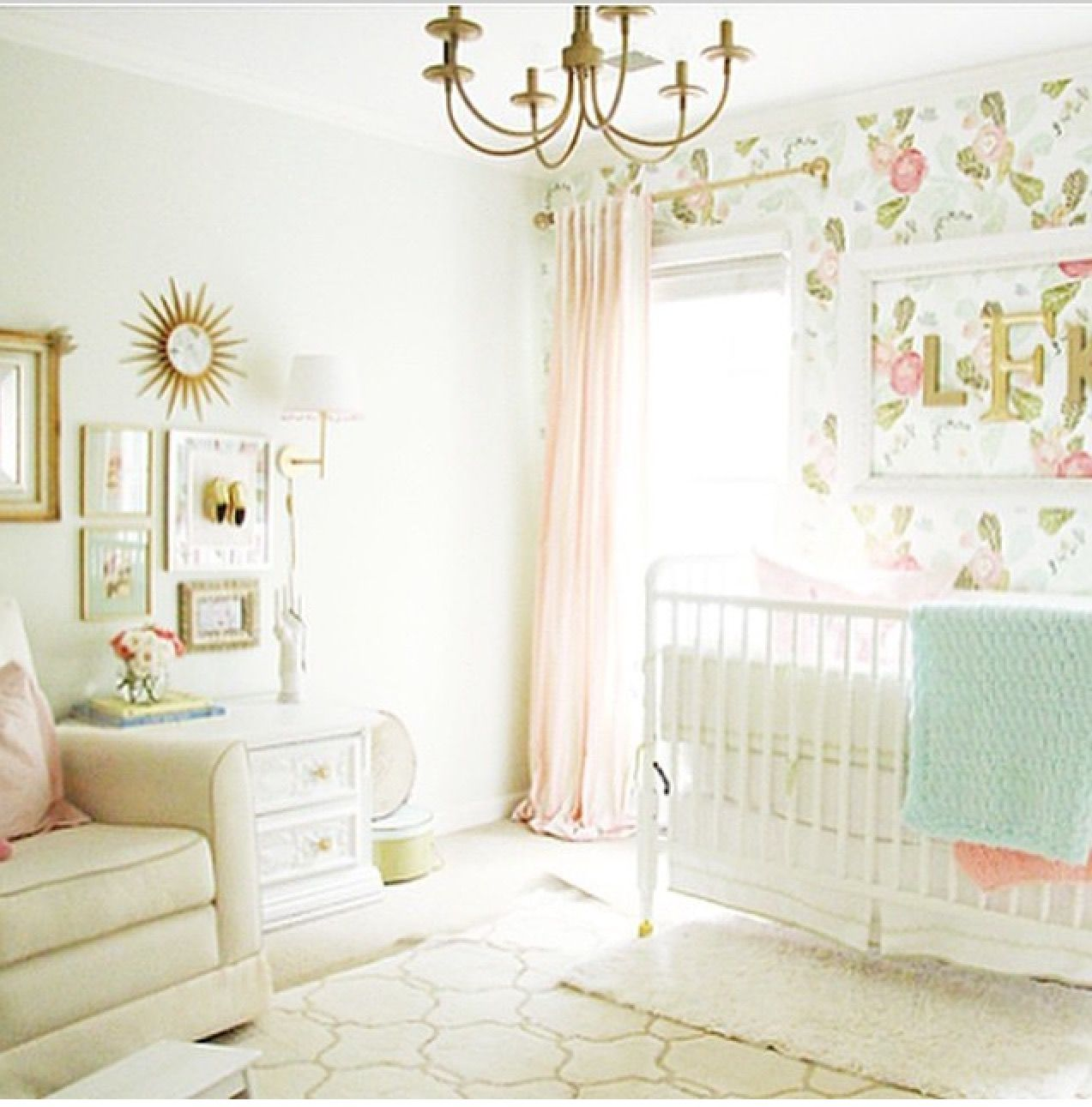 Pin by Tammi Baker on Children's Spaces Girl room, Baby