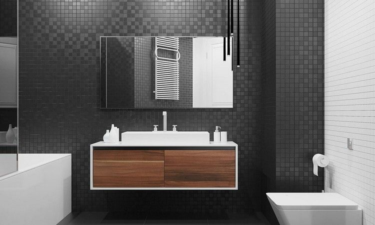 Solution rangement géniale dans 4 appartements ultra modernes