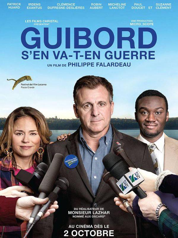 Guibord s en va t en guerre films streaming french for Streaming parlamento