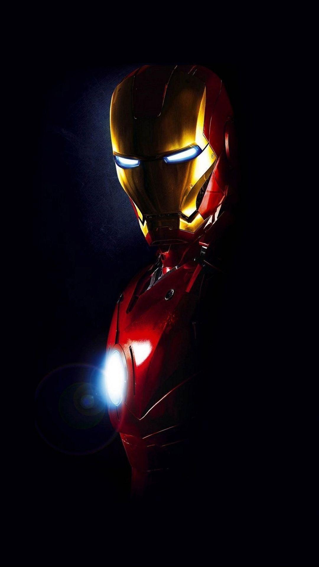 Image Du Tableau Marvel De Ladii Cherokee Iron Man Avengers