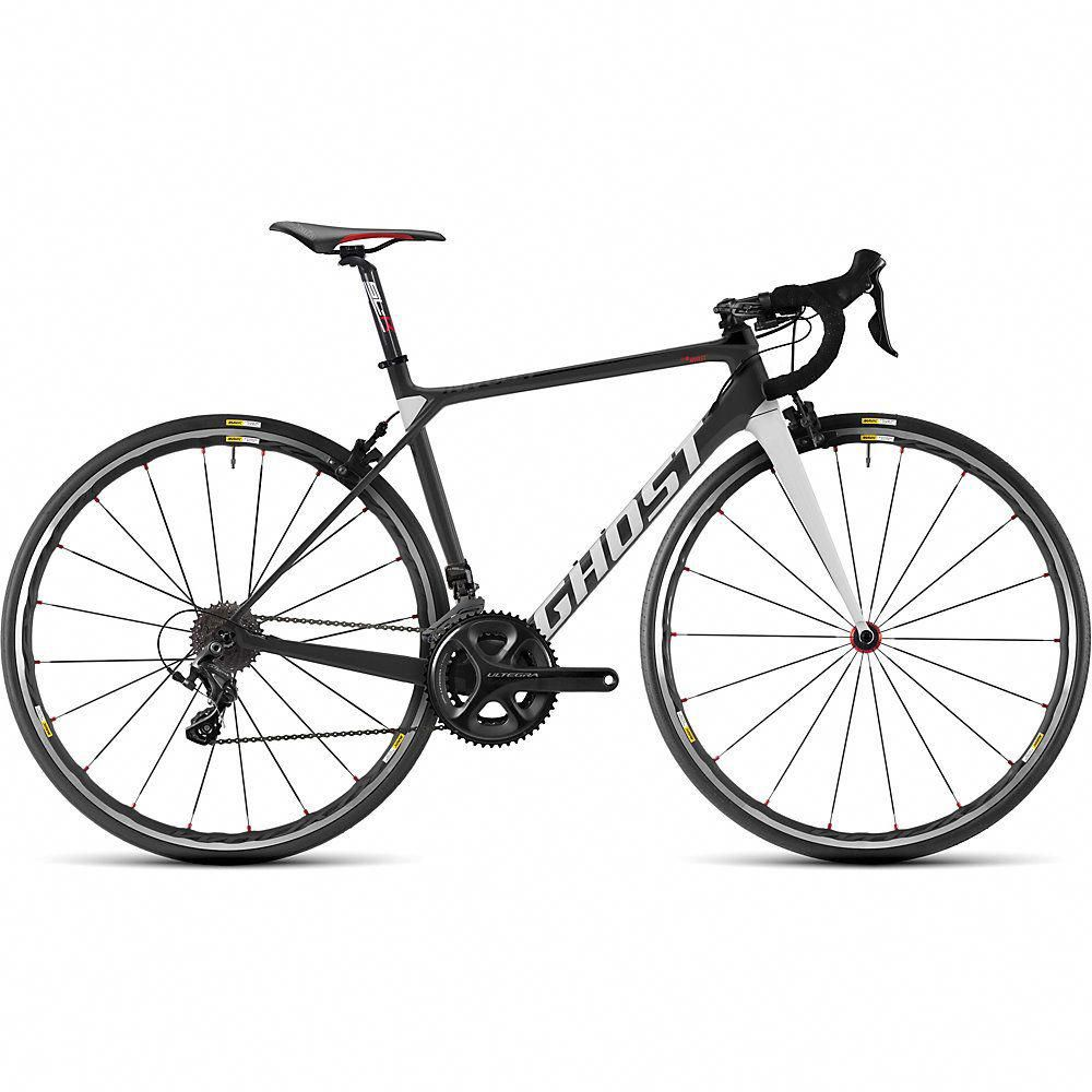 Ghost Nivolet 6 Carbon Road Bike 2017 On Sale In The Uk Along With Best Deals On Many Other Cycling And Cy Carbon Road Bike Cool Bicycles Cool Bike Accessories