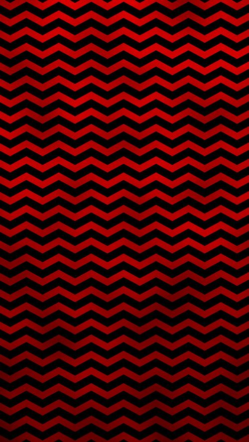 Red Black Free Chevron Iphone Background Silver Spiral Studio Chevron Iphone Wallpaper Red And Black Wallpaper Black Wallpaper Iphone