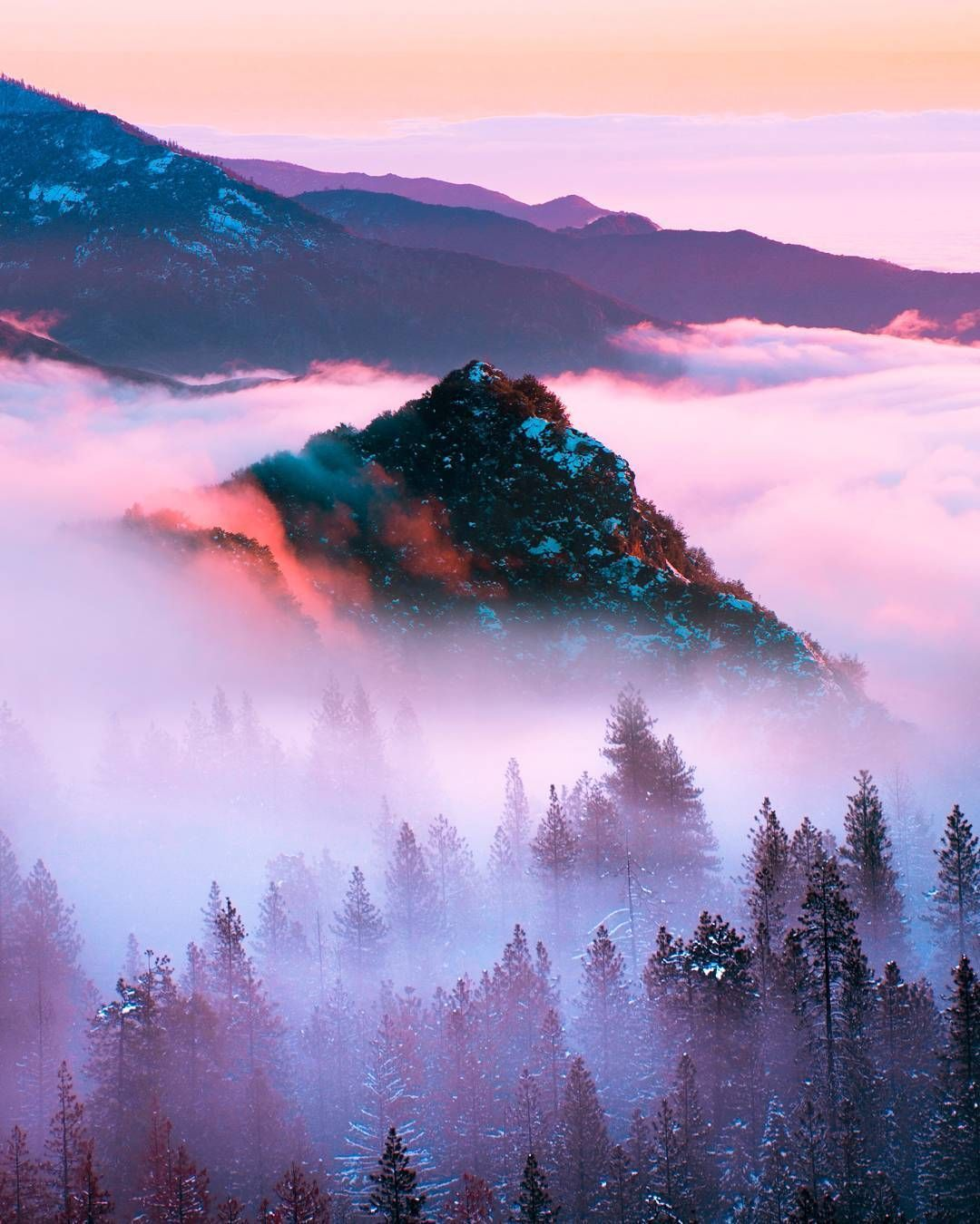 Beautiful Landscape Photography By Ty Newcomb Landscape Pictures Beautiful Landscapes Beautiful Landscape Photography