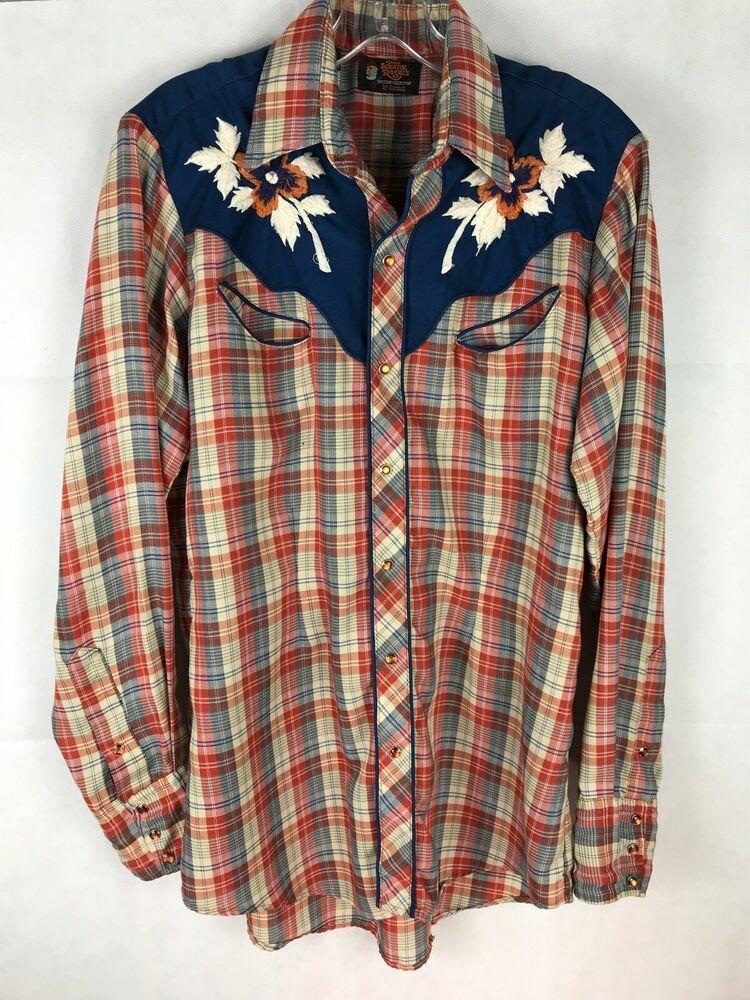 Kenny rogers shirt by karman