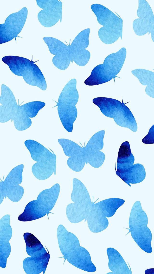 Wallpaper iPhone   Butterfly wallpaper iphone