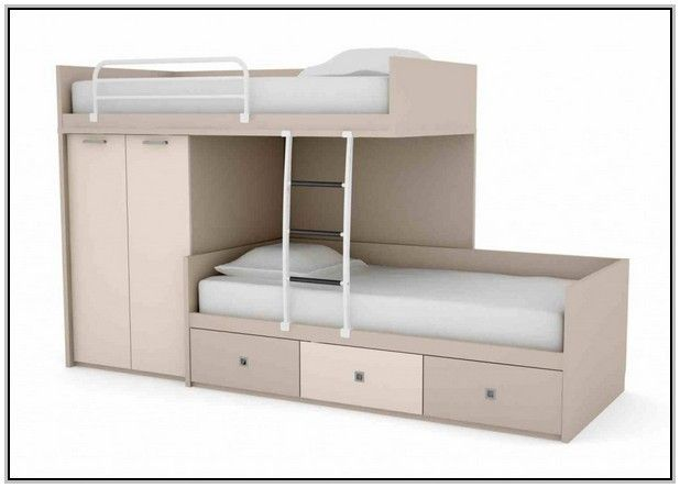 Space Saving Beds For Adults Uk Bunk Beds With Storage Kids